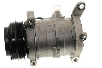 Picture of 15-20940 A/C Compressor & Component Kit  By ACDELCO GM ORIGINAL EQUIPMENT CANADA