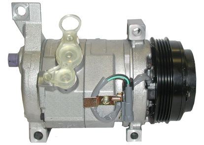 Picture of 15-21177 A/C Compressor  By ACDELCO GM ORIGINAL EQUIPMENT CANADA