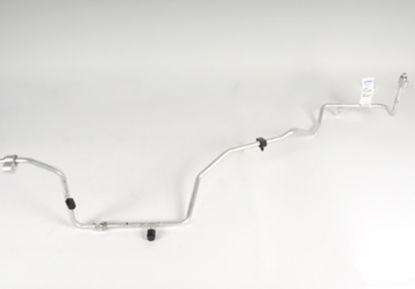 Picture of 15-31209 A/C Refrigerant Liquid Hose  By ACDELCO GM ORIGINAL EQUIPMENT CANADA
