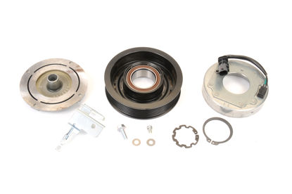 Picture of 15-40552 A/C Compressor Clutch Kit  By ACDELCO GM ORIGINAL EQUIPMENT CANADA