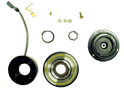 Picture of 15-4720 A/C Compressor Clutch Kit  By ACDELCO GM ORIGINAL EQUIPMENT CANADA