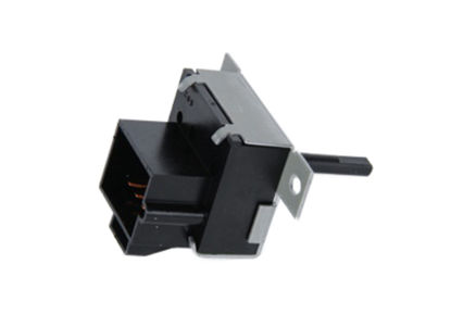 Picture of 15-5691 HVAC Blower Control Switch  By ACDELCO GM ORIGINAL EQUIPMENT CANADA