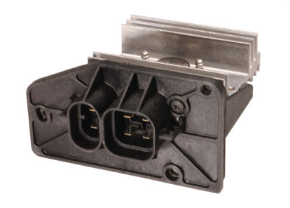 Picture of 15-72530 HVAC Blower Control Module  By ACDELCO GM ORIGINAL EQUIPMENT CANADA