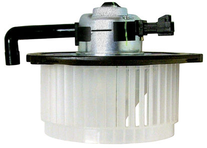 Picture of 15-80547 HVAC Blower Motor & Wheel  By ACDELCO GM ORIGINAL EQUIPMENT CANADA