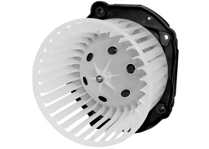 Picture of 15-80665 HVAC Blower Motor & Wheel  By ACDELCO GM ORIGINAL EQUIPMENT CANADA