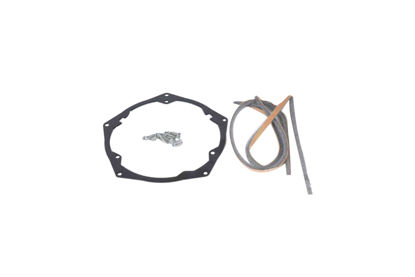 Picture of 15-80886 HVAC Blower Motor Kit  By ACDELCO GM ORIGINAL EQUIPMENT CANADA