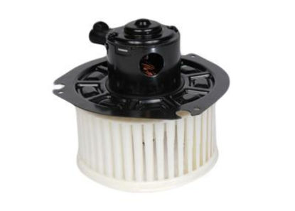 Picture of 15-81097 HVAC Blower Motor & Wheel  By ACDELCO GM ORIGINAL EQUIPMENT CANADA