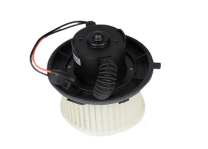 Picture of 15-81099 HVAC Blower Motor & Wheel  By ACDELCO GM ORIGINAL EQUIPMENT CANADA