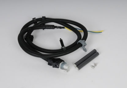 Picture of 10340316 ABS Wheel Speed Sensor Wire Harness  By ACDELCO GM ORIGINAL EQUIPMENT CANADA