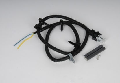 Picture of 10340317 ABS Wheel Speed Sensor Wire Harness  By ACDELCO GM ORIGINAL EQUIPMENT CANADA