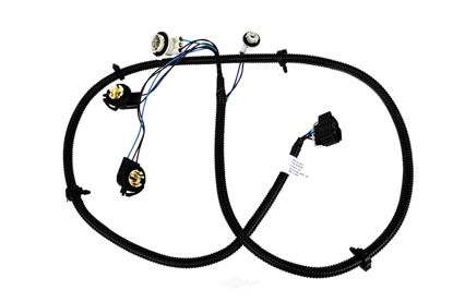 Picture of 16531402 Tail Light Harness  By ACDELCO GM ORIGINAL EQUIPMENT CANADA