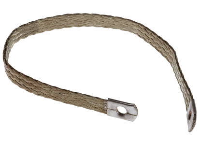 Picture of EG18TK Body Electrical Ground Strap  By ACDELCO GM ORIGINAL EQUIPMENT CANADA