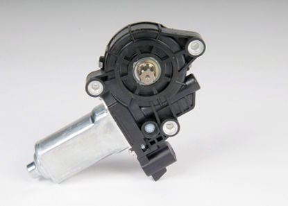 Picture of 22725056 Power Window Motor  By ACDELCO GM ORIGINAL EQUIPMENT CANADA
