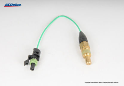 Picture of 10232601 Engine Coolant Temperature Sensor  By ACDELCO GM ORIGINAL EQUIPMENT CANADA