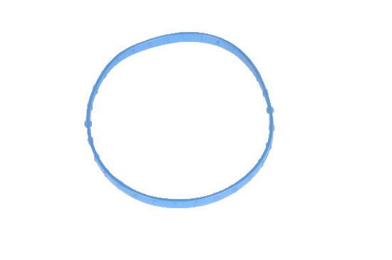 Picture of 12634371 Fuel Injection Throttle Body Mounting Gasket  By ACDELCO GM ORIGINAL EQUIPMENT CANADA