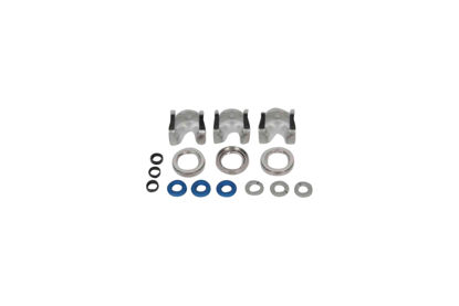 Picture of 12644934 Fuel Injector Seal Kit  By ACDELCO GM ORIGINAL EQUIPMENT CANADA