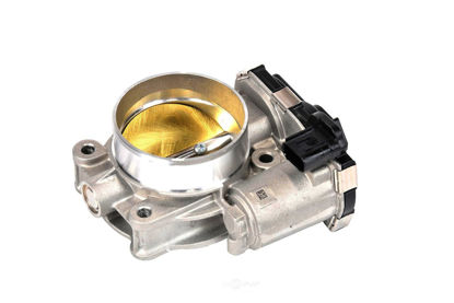 Picture of 12670981 Fuel Injection Throttle Body  By ACDELCO GM ORIGINAL EQUIPMENT CANADA