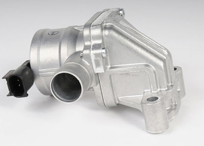 Picture of 214-2222 Secondary Air Injection Check Valve  By ACDELCO GM ORIGINAL EQUIPMENT CANADA