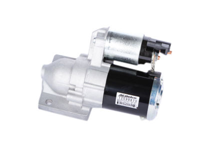 Picture of 12599873 Starter Motor  By ACDELCO GM ORIGINAL EQUIPMENT CANADA