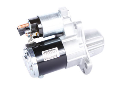Picture of 12608653 Starter Motor  By ACDELCO GM ORIGINAL EQUIPMENT CANADA