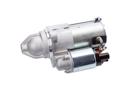 Picture of 12609317 Starter Motor  By ACDELCO GM ORIGINAL EQUIPMENT CANADA