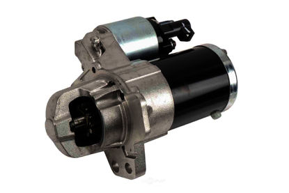 Picture of 12645298 Starter Motor  By ACDELCO GM ORIGINAL EQUIPMENT CANADA