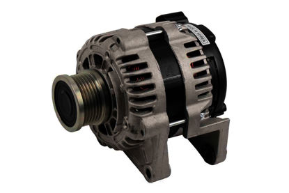 Picture of 13595628 Alternator  By ACDELCO GM ORIGINAL EQUIPMENT CANADA