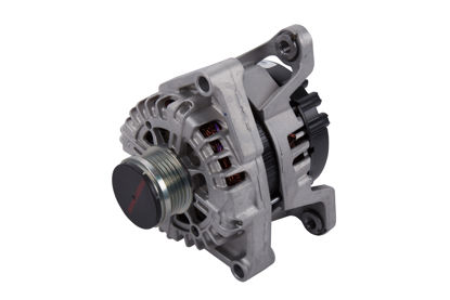 Picture of 13597227 Alternator  By ACDELCO GM ORIGINAL EQUIPMENT CANADA