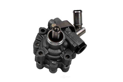 Picture of 13576570 Power Steering Pump  By ACDELCO GM ORIGINAL EQUIPMENT CANADA