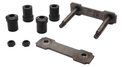 Picture of 45G13013 Leaf Spring Shackle  By ACDELCO PROFESSIONAL CANADA