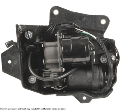 Picture of 4J-0012C CARDONE Suspension Air Compressor  By CARDONE REMAN