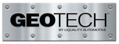 Picture of 2031254 Disc Brake Rotor  By GEOTECH BRAKE ROTORS-UQUALITY