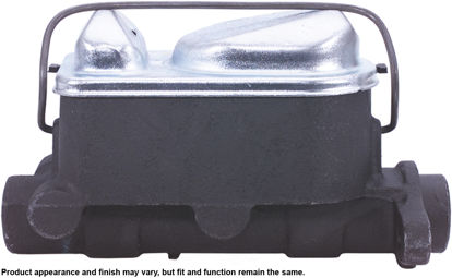 Picture of 10-1861 Remanufactured Master Cylinder  By CARDONE REMAN