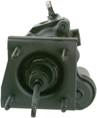 Picture of 52-7361 Remanufactured Hydraulic Power Brake Booster w/o Master Cylinder  By CARDONE REMAN