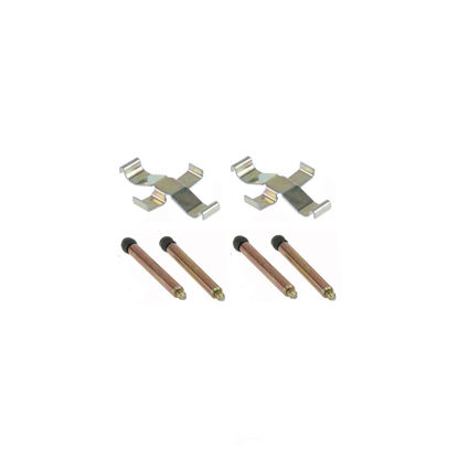Picture of 13197 Disc Brake Hardware Kit  By CARLSON QUALITY BRAKE PARTS