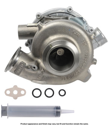 Picture of 2T-203 Remanufactured Turbocharger  By CARDONE REMAN