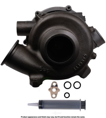 Picture of 2T-206 Remanufactured Turbocharger  By CARDONE REMAN