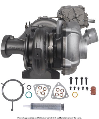 Picture of 2T-220 Remanufactured Turbocharger  By CARDONE REMAN