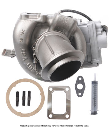Picture of 2T-314 Remanufactured Turbocharger  By CARDONE REMAN