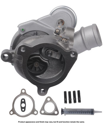 Picture of 2T-509 Remanufactured Turbocharger  By CARDONE REMAN