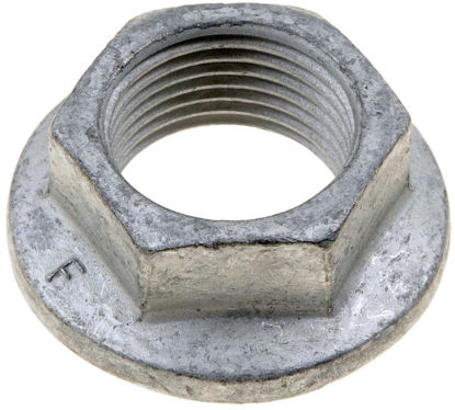 Picture of 05107 Spindle Nut  By DORMAN-AUTOGRADE
