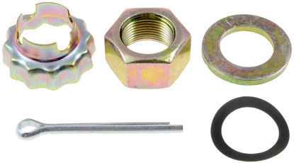 Picture of 05183 Spindle Lock Nut Kit  By DORMAN-AUTOGRADE