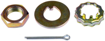 Picture of 05190 Spindle Lock Nut Kit  By DORMAN-AUTOGRADE