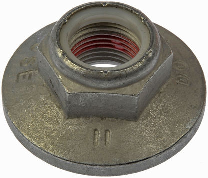 Picture of 05208 Spindle Nut  By DORMAN-AUTOGRADE