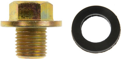 Picture of 090-038.1 Engine Oil Drain Plug  By DORMAN-AUTOGRADE