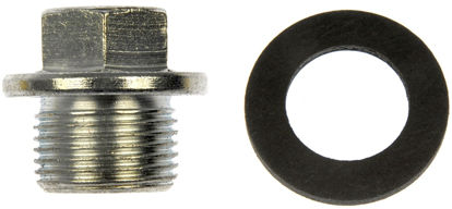 Picture of 090-040.1 Engine Oil Drain Plug  By DORMAN-AUTOGRADE