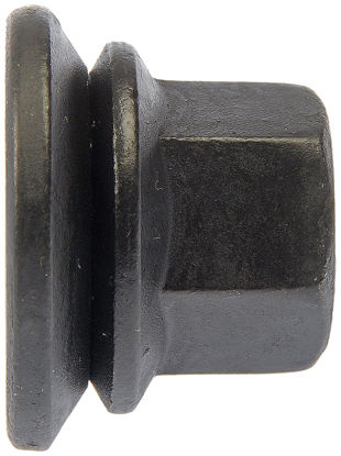 Picture of 611-296.1 Wheel Lug Nut  By DORMAN-AUTOGRADE
