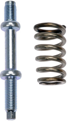 Picture of 03087 Exhaust Bolt and Spring  By DORMAN-HELP