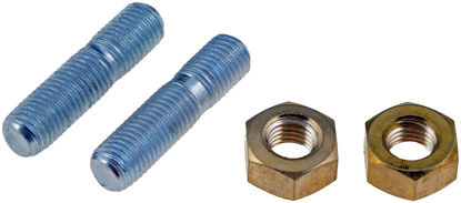 Picture of 03105 Exhaust Flange Stud and Nut  By DORMAN-HELP