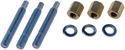 Picture of 03112 Exhaust Flange Stud and Nut  By DORMAN-HELP